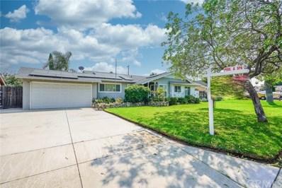 10259 Dorset Street, Rancho Cucamonga, CA 91730 - MLS#: CV20161763