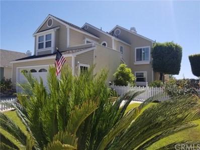 21011 Lacebark Lane, Mission Viejo, CA 92691 - MLS#: CV20162947