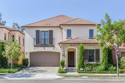 114 Crimson Oak, Irvine, CA 92620 - MLS#: CV20164006