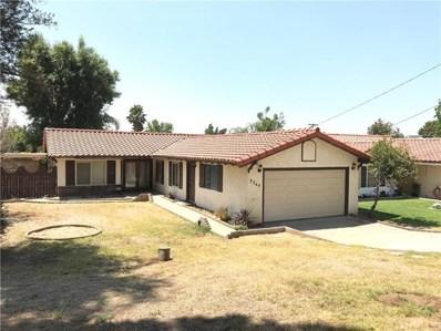 3744 N Arrowhead Avenue, San Bernardino, CA 92405 - MLS#: CV20165860