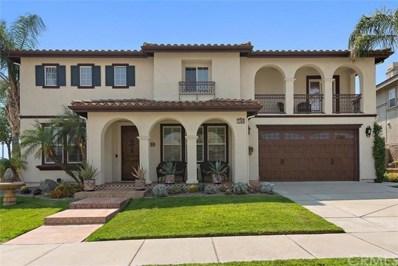 7380 Sonoma Creek Court, Rancho Cucamonga, CA 91739 - MLS#: CV20166619
