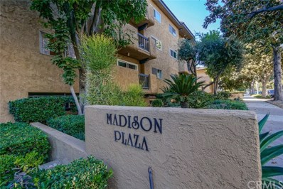 355 S Madison Avenue UNIT 109, Pasadena, CA 91101 - MLS#: CV20167195