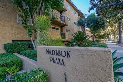 355 S Madison Avenue UNIT 109, Pasadena, CA 91101 - MLS#: CV20167195
