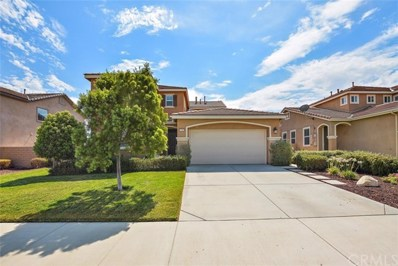 17963 Yellow Dock Way, San Bernardino, CA 92407 - MLS#: CV20167776