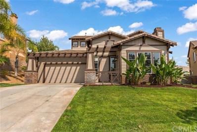 11453 Deerfield Drive, Yucaipa, CA 92399 - MLS#: CV20170709
