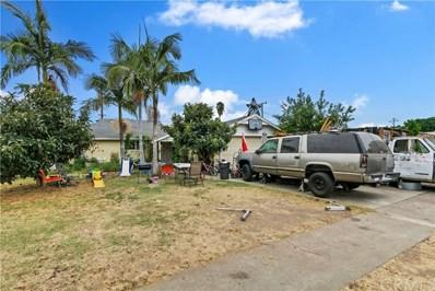 1179 W Chateau Avenue, Anaheim, CA 92802 - MLS#: CV20170888