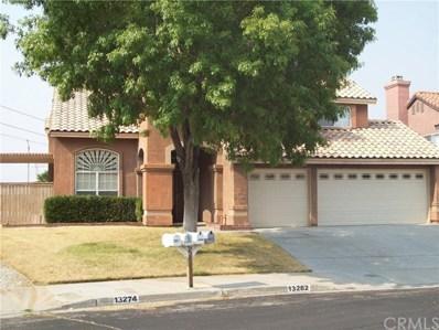 13282 Desert Vista Drive, Victorville, CA 92392 - MLS#: CV20175223