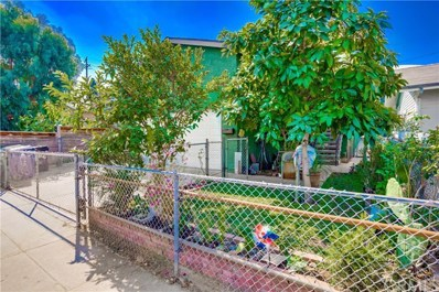 4810 Mascot Street, Los Angeles, CA 90019 - MLS#: CV20177362