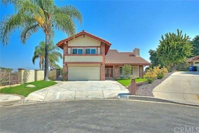 20573 Missionary Ridge Street, Walnut, CA 91789 - MLS#: CV20177414