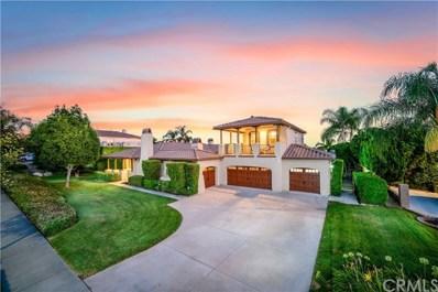 10167 Monaco Drive, Rancho Cucamonga, CA 91737 - MLS#: CV20177929