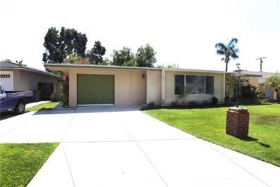 216 W Petunia Street, Glendora, CA 91740 - MLS#: CV20179366