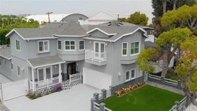 12743 Dewey Street, Mar Vista, CA 90066 - MLS#: CV20180121