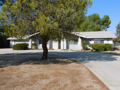 7608 Kenyon Avenue, Hesperia, CA 92345 - MLS#: CV20182455