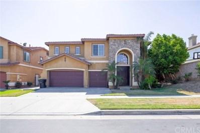 9450 Sun Meadow Court, Rancho Cucamonga, CA 91730 - MLS#: CV20183247