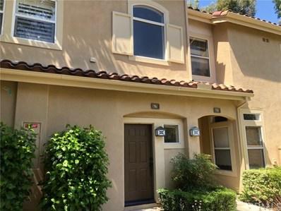 76 Paseo Del Sol UNIT 134, Rancho Santa Margarita, CA 92688 - MLS#: CV20184940