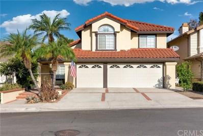 28 Wheeler, Irvine, CA 92620 - MLS#: CV20186291
