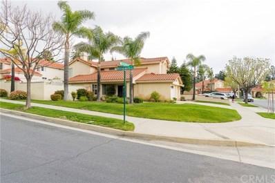 11268 Skyview Lane, Rancho Cucamonga, CA 91737 - MLS#: CV20186436