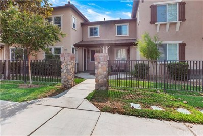 3920 Polk Street UNIT C, Riverside, CA 92505 - MLS#: CV20187795