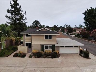 2535 College Lane, La Verne, CA 91750 - MLS#: CV20188028