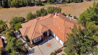 5303 Highland Court, Yorba Linda, CA 92886 - MLS#: CV20188147