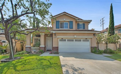 11409 Broken Branch Drive, Rancho Cucamonga, CA 91701 - MLS#: CV20190033
