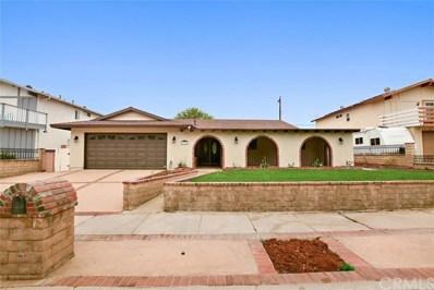 729 Hudspeth Street, Simi Valley, CA 93065 - MLS#: CV20190057