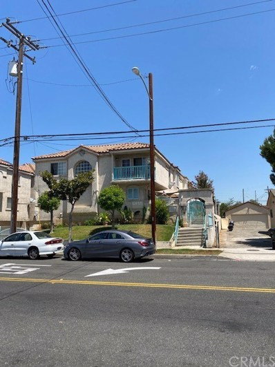 6455 Foster Bridge Boulevard UNIT B, Bell Gardens, CA 90201 - MLS#: CV20190252