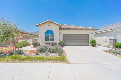 17978 Milkweed Lane, San Bernardino, CA 92407 - MLS#: CV20190589