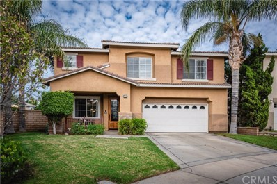 7414 Hutchinson Place, Rancho Cucamonga, CA 91730 - MLS#: CV20191085