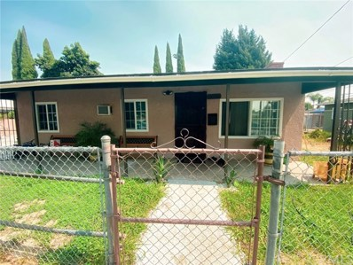 14550 Texaco Avenue, Paramount, CA 90723 - MLS#: CV20191985