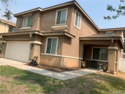 7567 Springmeadow Court, Highland, CA 92346 - MLS#: CV20192513