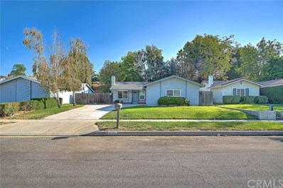 4025 Aspen Lane, Chino Hills, CA 91709 - MLS#: CV20192629