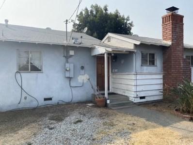 8811 Duarte Road, San Gabriel, CA 91775 - MLS#: CV20192664