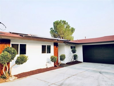 8261 Arcadia Avenue, Hesperia, CA 92345 - MLS#: CV20192776