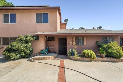 37443748 Mears Avenue, Jurupa Valley, CA 92509 - MLS#: CV20192885