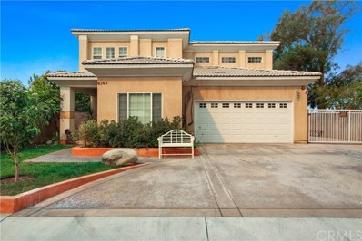 4143 Hornbrook Avenue, Baldwin Park, CA 91706 - MLS#: CV20193068