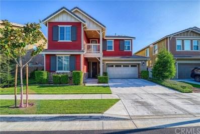 6211 Athena Street, Chino, CA 91710 - MLS#: CV20194199