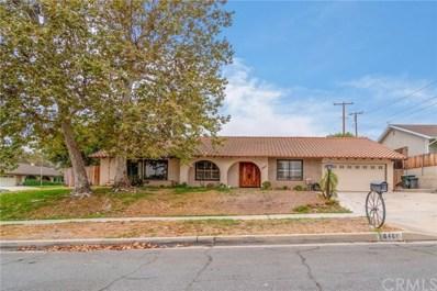 6460 Sacramento Avenue, Rancho Cucamonga, CA 91701 - MLS#: CV20194204