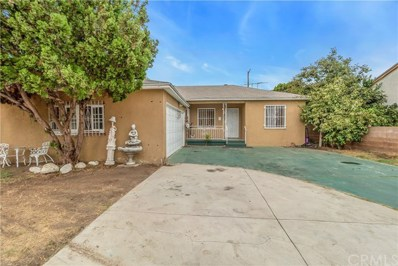 13645ST RAYEN, Arleta, CA 91331 - MLS#: CV20194984