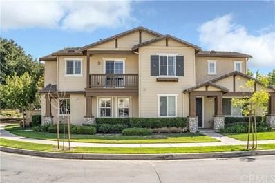 595 Park View Terrace, Glendora, CA 91741 - MLS#: CV20200432