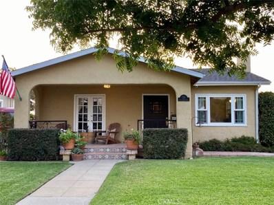 139 S Wildwood Avenue, Glendora, CA 91741 - MLS#: CV20201263