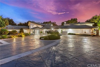 4305 N Sunflower Avenue, Covina, CA 91724 - MLS#: CV20203386