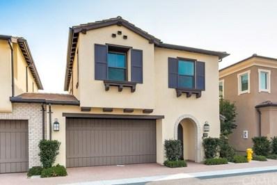 208 Crescent Moon, Irvine, CA 92602 - MLS#: CV20206079