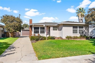 1723 Elmcrest Street, La Verne, CA 91750 - MLS#: CV20207396