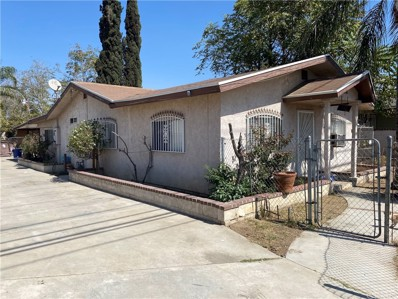 14218 Arrow Boulevard, Fontana, CA 92335 - MLS#: CV20209131