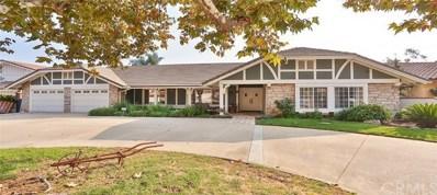 9669 Carrari Court, Rancho Cucamonga, CA 91737 - MLS#: CV20220043