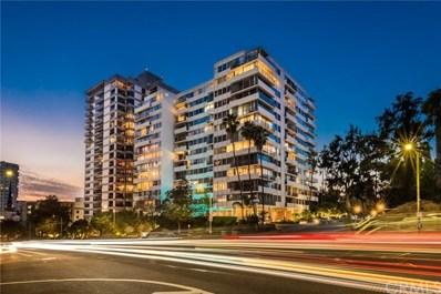 10433 Wilshire Boulevard UNIT 1201, Los Angeles, CA 90024 - MLS#: CV20221337