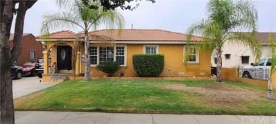 8633 Sideview Drive, Pico Rivera, CA 90660 - MLS#: CV20222811