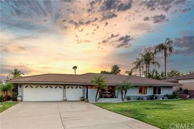 8525 Orchard Street, Alta Loma, CA 91701 - MLS#: CV20224149