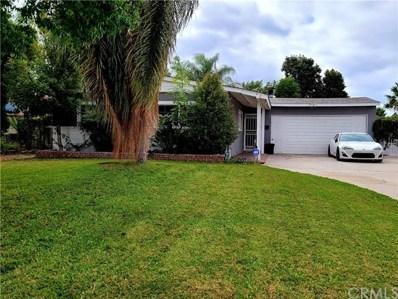 3432 Sidney Street, Riverside, CA 92503 - MLS#: CV20224389